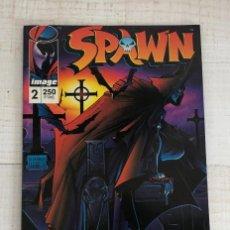 Cómics: SPAWN. COMIC Nº 2 DE 1994. COMO NUEVO.. Lote 228443700