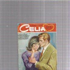 Fumetti: NOVELA GRAFICA ROMANTICA CELIA TIMIDO DOCTOR MIDLY. Lote 228479750
