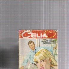 Fumetti: NOVELA GRAFICA ROMANTICA CELIA SIN REMISION. Lote 228481185