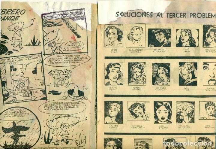 Cómics: ALEX DE EDITORIAL SIMBOLO COMPLETA 10 EJEMPLARES, CON DOS CON ALGUN DEFECTO - Foto 12 - 219696188