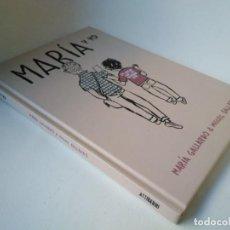 Comics : MARÍA Y MIGUEL GALLARDO. MARÍA Y YO. Lote 229122300