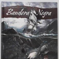 Cómics: BANDERA NEGRA, CORBEYRAN BINGONO (YERMO EDICIONES, 2014). Lote 229579995
