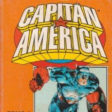 Cómics: CÓMIC MARVEL CAPITÁN AMÉRICA TOMO 2 ( NºS 6 - 11) ED, PLANETA / FORUM (RETAPADO. Lote 230927395