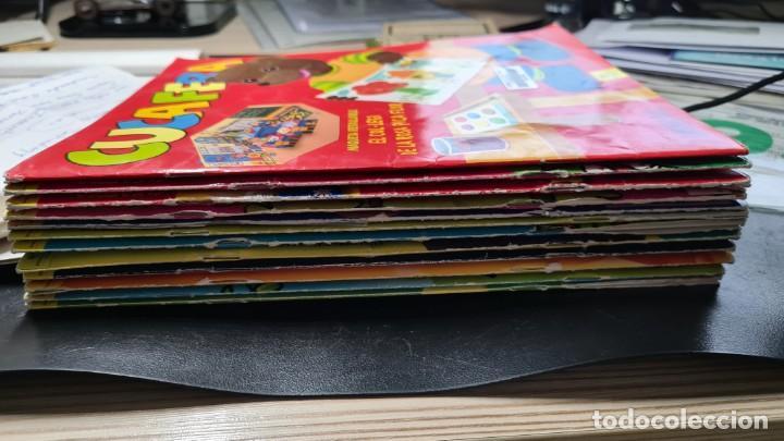 Cómics: Lote de 12 revistas Cucafera - Foto 3 - 230980380
