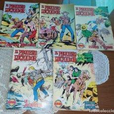 Cómics: LOTE 14 COMICS VARIADOS AÑOS 70. Lote 231241955
