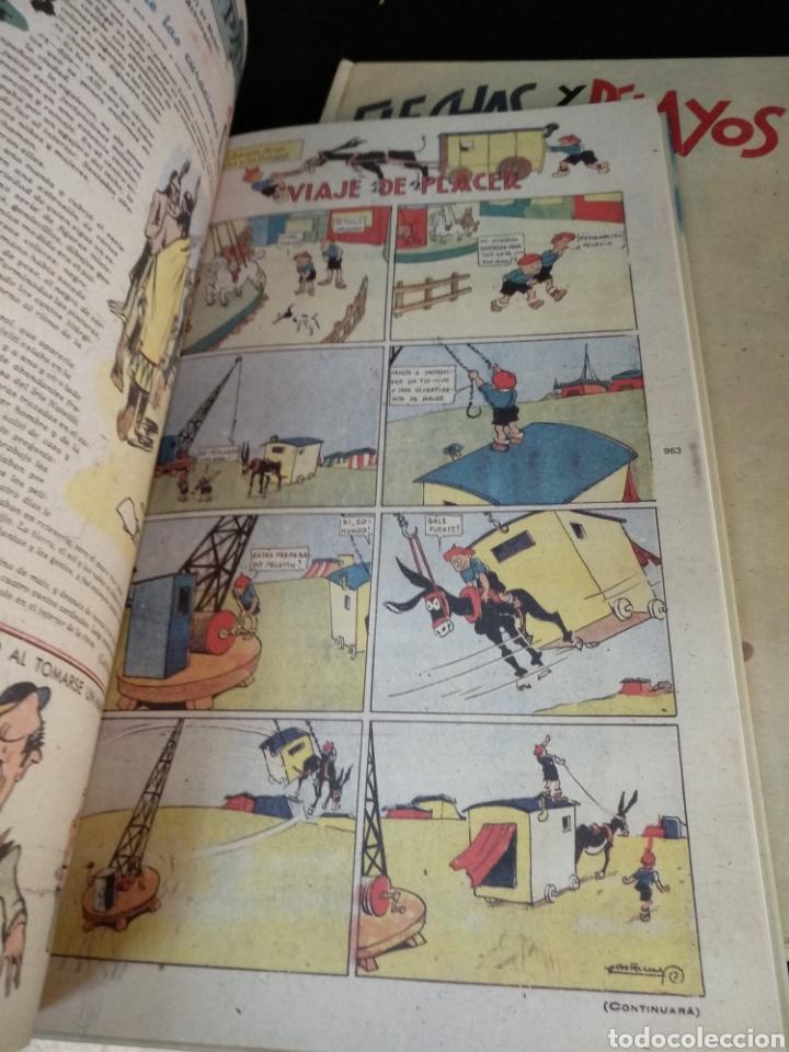 Cómics: Colección completa Flechas y pelayos, 6 tomos. - Foto 2 - 231464170