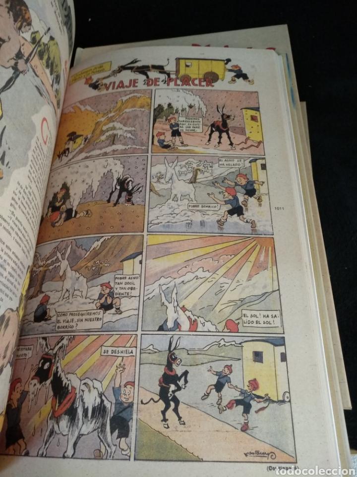 Cómics: Colección completa Flechas y pelayos, 6 tomos. - Foto 3 - 231464170