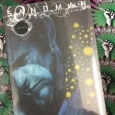 Comics: EDICIÓN DELUXE EN SANDMAN VOL. 0 OPERTURA. Lote 231784965