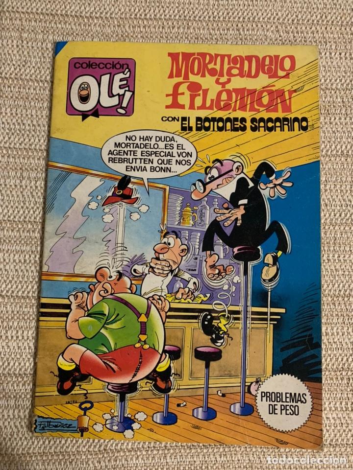Cómics: 50 LOTE COMICS Y REVISTAS DE AÑOS 70 y 80 . - Foto 4 - 232233660