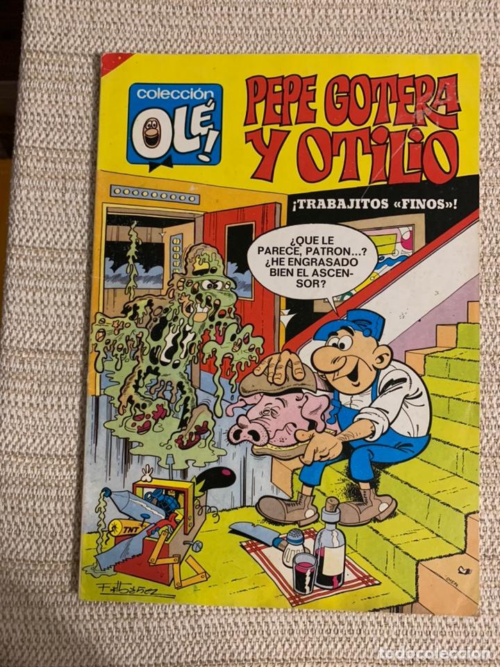 Cómics: 50 LOTE COMICS Y REVISTAS DE AÑOS 70 y 80 . - Foto 8 - 232233660