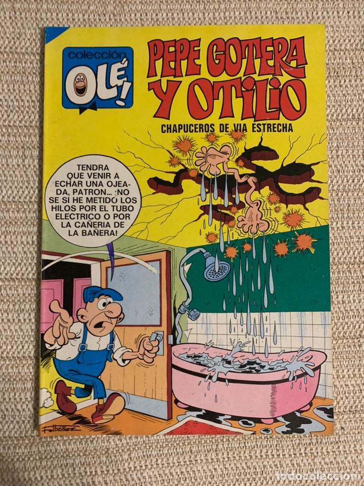 Cómics: 50 LOTE COMICS Y REVISTAS DE AÑOS 70 y 80 . - Foto 10 - 232233660