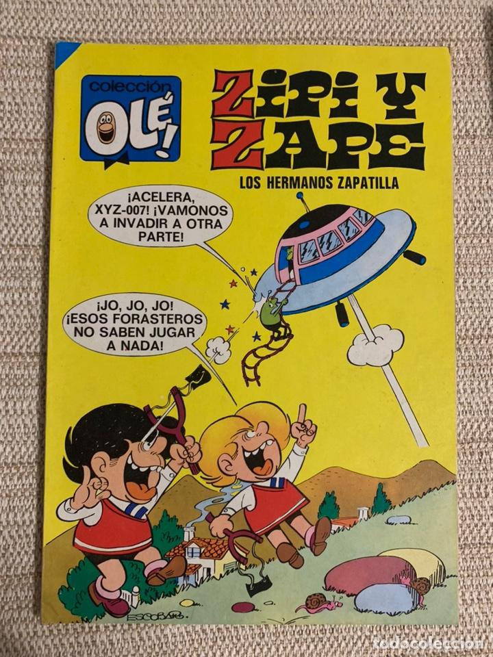 Cómics: 50 LOTE COMICS Y REVISTAS DE AÑOS 70 y 80 . - Foto 12 - 232233660