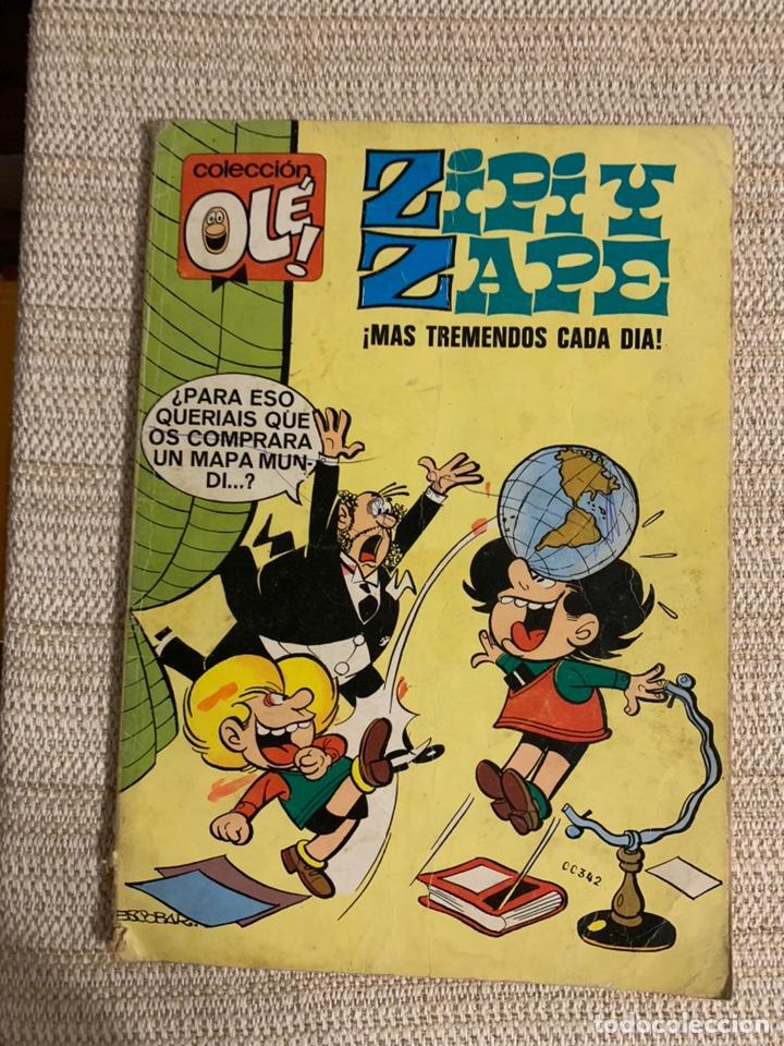 Cómics: 50 LOTE COMICS Y REVISTAS DE AÑOS 70 y 80 . - Foto 13 - 232233660
