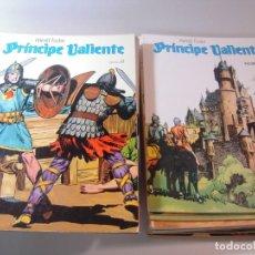Comics : LOTE DE 41 Nº DE PRINCIPE VALIENTE DE B.O BUEN ESTADO. Lote 232422540