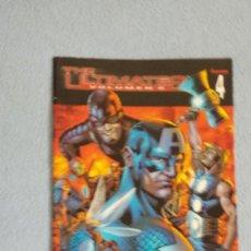 Fumetti: THE ULTIMATES VOLUMEN 2 Nº 4, MARVEL COMICS, ESTADO NUEVO. Lote 232740003