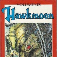 Cómics: HAWKMOON - RETAPADO 2 - NºS 5 AL 8 - MUY BUEN ESTADO !!. Lote 276996833