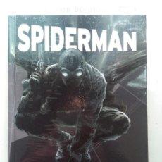Cómics: LA COLECCION DEFINITIVA DE SPIDERMAN 59-SPIDERMAN NOIR-SALVAT. Lote 233142810
