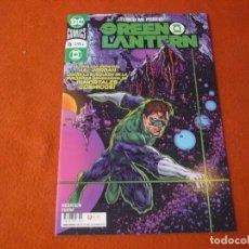 Cómics: GREEN LANTERN Nº 16 ( GRANT MORRISON SHARP ) ¡MUY BUEN ESTADO! DC ECC 2020. Lote 233204405
