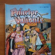 Cómics: PRINCIPE VALIENTE, N 17 HAROLD R. FOSTER. Lote 233689020