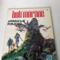 Cómics: BOB MORANE - ATERRIZAJE FORZOSO. Lote 233894335