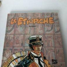 Comics : LE ETIOPICHE. Lote 233898380
