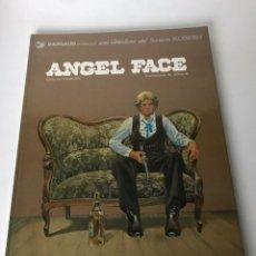 Cómics: ANGEL FACE. Lote 233900305