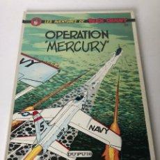 Cómics: OPERATION MERCURY. Lote 233901090