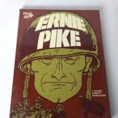 Comics : ERNIE PIKE. Lote 233905915