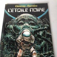 Cómics: L'ÉTOILE NOIRE - GLENAT. Lote 234178520
