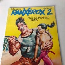 Cómics: RANXEROX 2 - EDICIONES LA CÚPULA. Lote 234285975