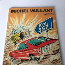Cómics: MICHEL VAILLANT - KM 357. Lote 234291555