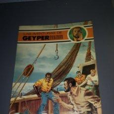 Cómics: AD4. COMIC LAS AVENTURAS DE GEYPERMAN 3. Lote 234317835