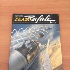 Cómics: TRANQUE EN AFGANISTÁN - TEAM RAFALE. Lote 234670955