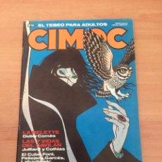 Cómics: CIMOC N42. Lote 234675840
