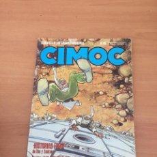 Cómics: CIMOC N46. Lote 234676115