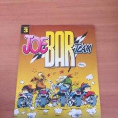 Cómics: JOE BAR TEAM. Lote 234676280