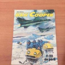 Cómics: DAN COOPER. Lote 234678185