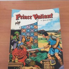 Cómics: PRINCE VALIANT. Lote 234678515