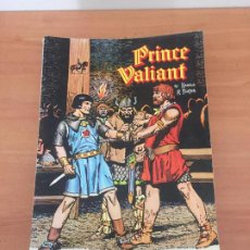 Cómics: PRINCE VALIANT. Lote 234678530