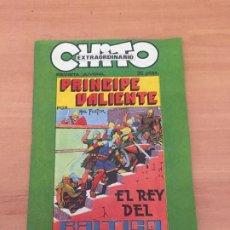 Cómics: EL REY DEL BÁLTICO. Lote 234678725