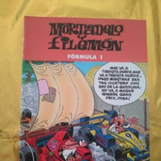 Comics : LOTE DE 25 TEBEOS-COMIC ESPAÑOL - MORTADELO FILEMON, ROMPETECHOS, PEPE GOTERA, 13 RUE PERCEBE, ETC... Lote 234797700