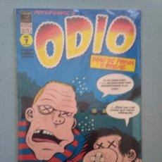Cómics: PETER BAGGE´S -ODIO VOL 7. Lote 234895755