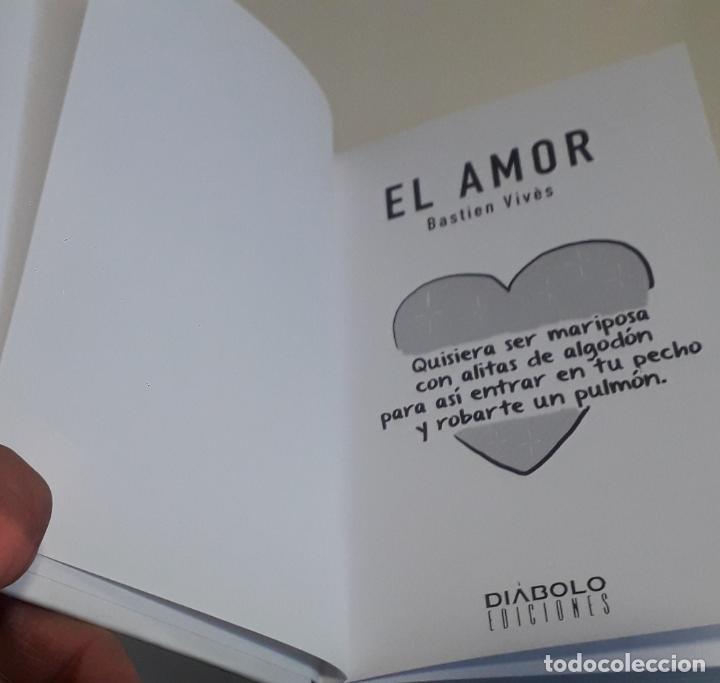 Cómics: COMIC DIABOLO bestien vives el amor - Foto 2 - 234922270
