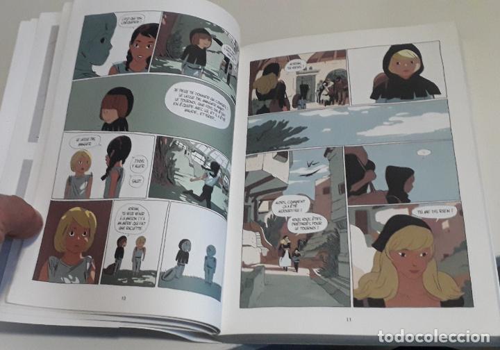 Cómics: COMIC DIABOLO last man 1 en frances - Foto 3 - 234923080