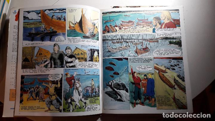 Cómics: Cómic Grandes Héroes, nº1 - Foto 4 - 234932935