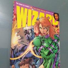 Cómics: WIZARD 55. Lote 234997500