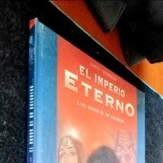 Cómics: EL IMPERIO ETERNO - EL HONOR DE UN GUERRERO - ALETA 2005 ''EXCELENTE ESTADO''. Lote 235336040