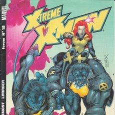 Cómics: CÓMIC MARVEL X - TREME X - MEN Nº 18 ED, PLANETA / FORUM (FORMATO USA). Lote 235517840