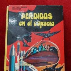 Cómics: PERDIDOS EN EL ESPACIO ANTIGUO COMIC DE CIENCIA FICCIÓN EDICIONES LAIDA 1973, SPACE FAMILY ROBINSON. Lote 235940240
