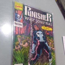Cómics: PUNISHER WAR JOURNAL 5. Lote 236102695
